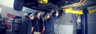 The value of building a relationship with your mechanic