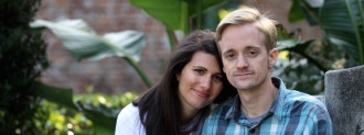 Andrew and Bethany Marinelli