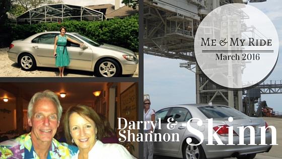 Darryl & Shannon Skinn